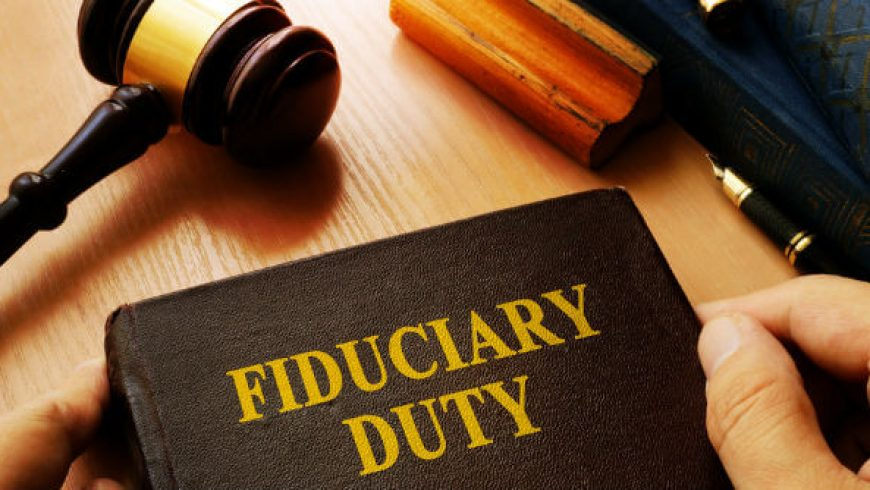 Breach of Fiduciary Duty in Texas