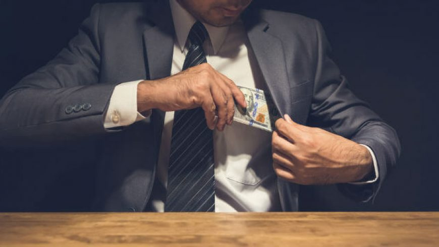 How Does Federal Law Define Embezzlement?