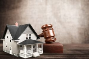 Real Estate Fraud Attorney
