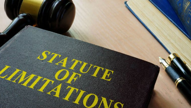 What Is the Criminal Statute of Limitations in Texas?