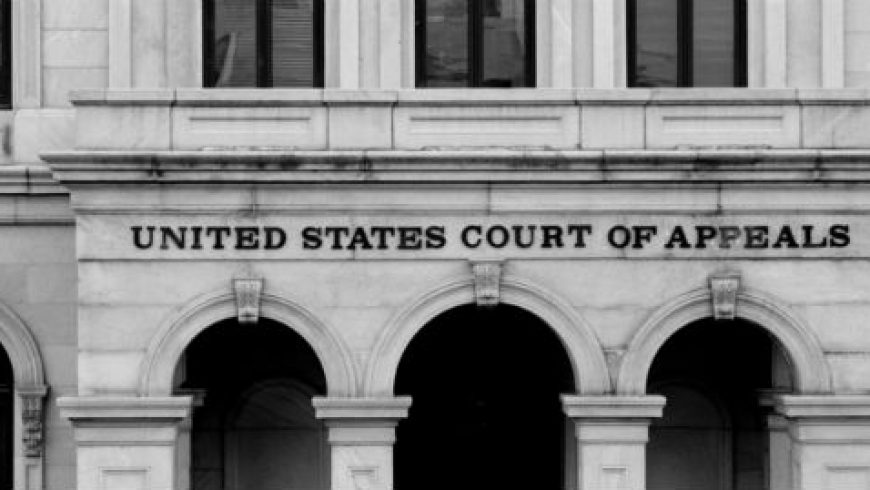 How to File an Appeal in a Texas Criminal Case – Forms, Appeal Bonds & More