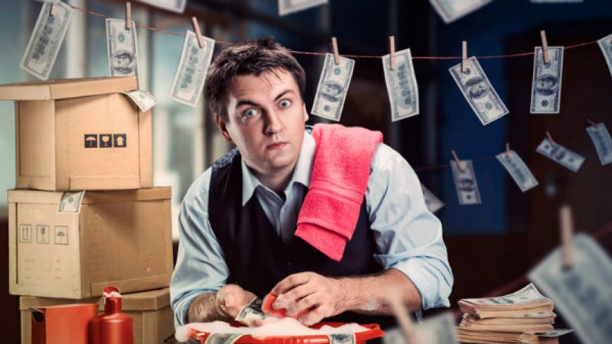 Penalty for Money Laundering in Texas – Jail Time & More