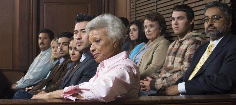 bench trial vs. jury trial