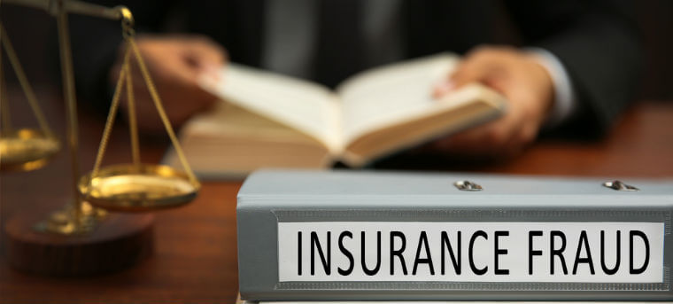 What Is Insurance Fraud? – Texas Insurance Fraud Jail Time & Laws