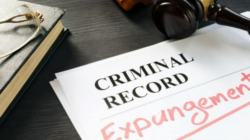 How to Get Your Criminal Record Expunged in Texas – Felony and Misdemeanor