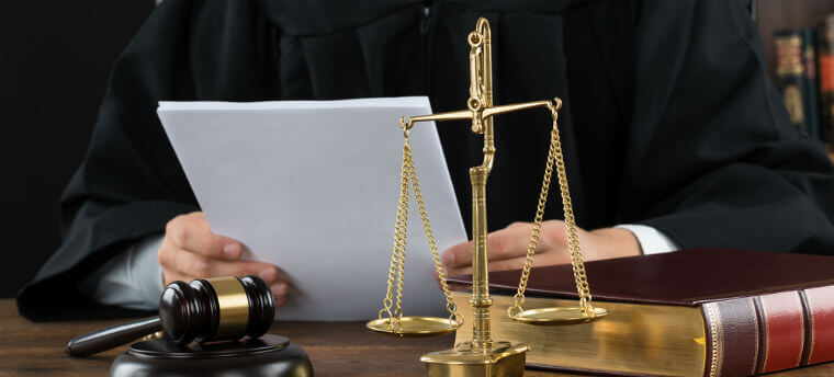 Sentencing Hearing – Do You Go to Jail Right After Sentencing?