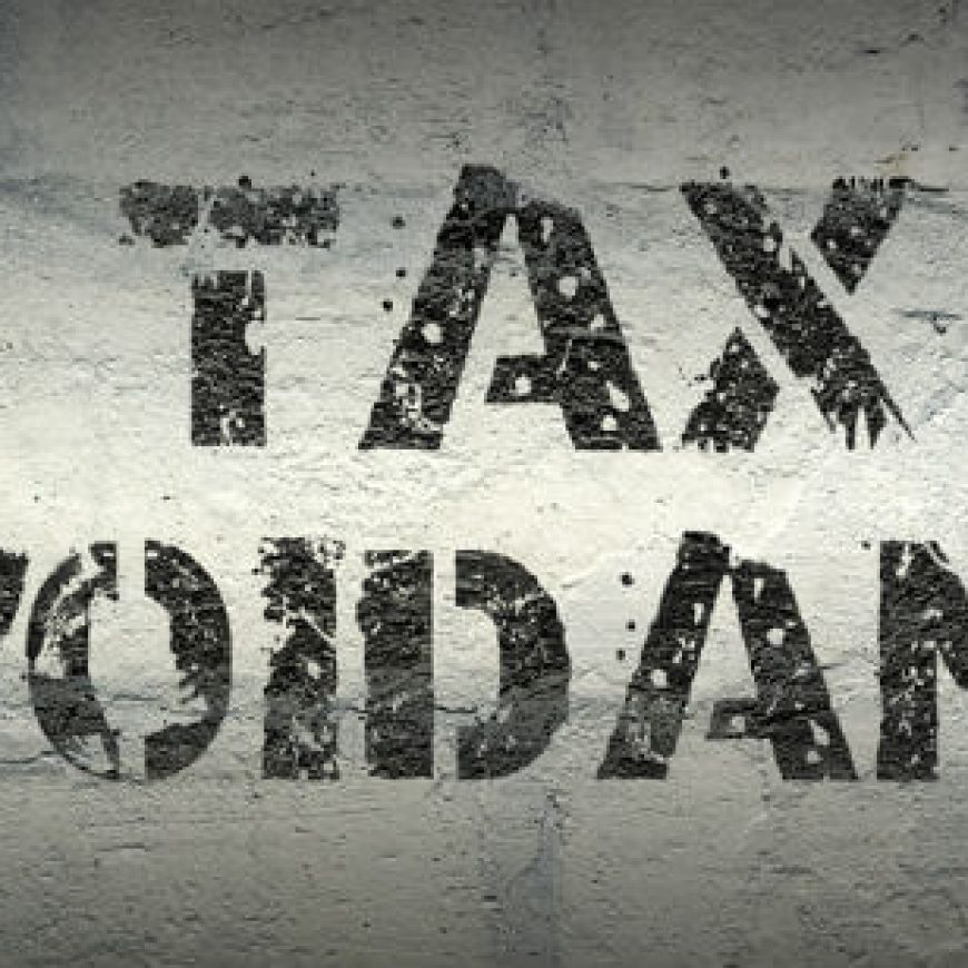 Tax Avoidance vs. Tax Evasion Differences and Legality