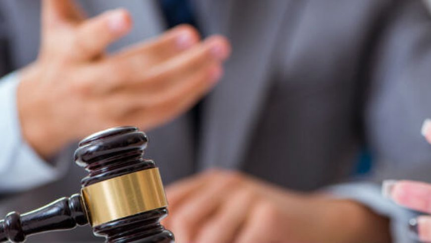 14 Different Types of Legal Defenses in Criminal Law