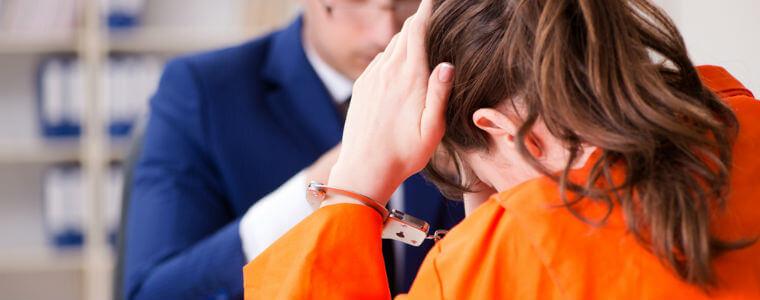 legal defenses in criminal law