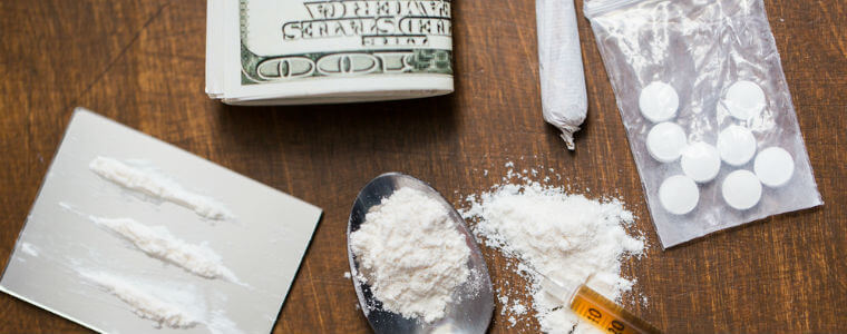What Is Possession of a Dangerous Drug in Texas?