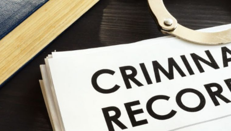 How Long Does a Criminal Record Last & Does It Ever Go Away?