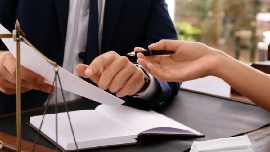 Property Judgment Liens in Texas – Attorney Seth Kretzer