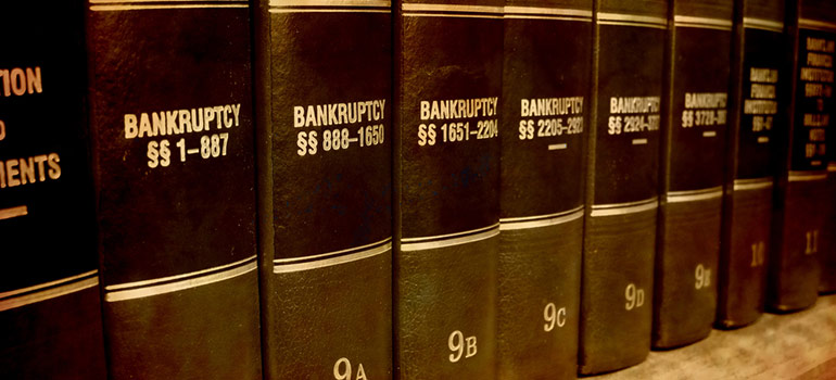 Houston bankruptcy lawyers near me