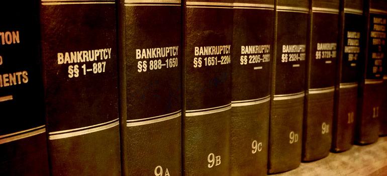 Houston bankruptcy lawyers near me