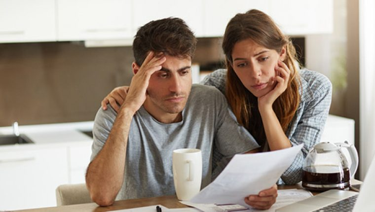 Is Bankruptcy Right for Me?