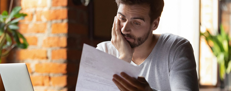 how long does a bankruptcy stay on your credit record?
