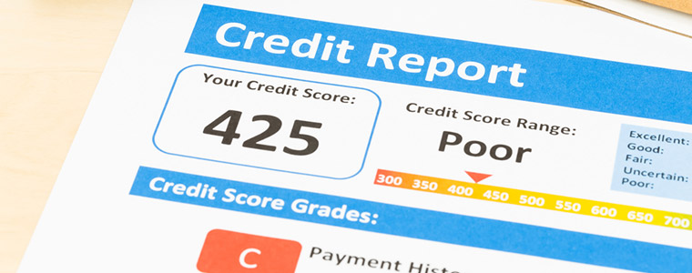 how long does chapter 7 stay on your credit report?