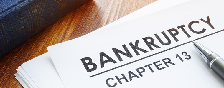 which bankruptcy chapter is right for me?