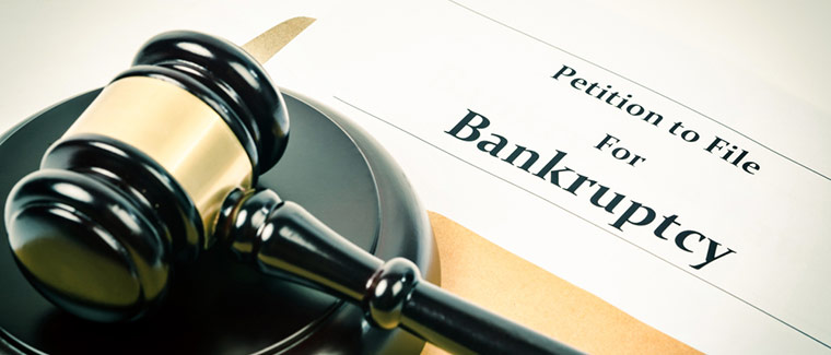 cost to file bankruptcy in Texas