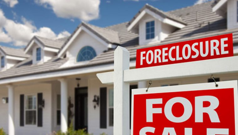 Bankruptcy and Foreclosure in Texas – Can Bankruptcy Stop Foreclosure?