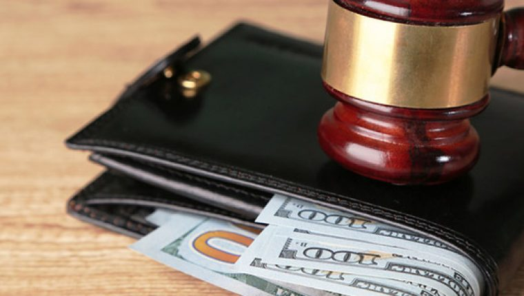 Can Bankruptcy Stop Garnishment in Texas? – Chapter 7 & 13