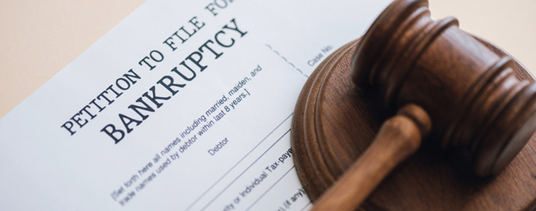 What Happens When You File Bankruptcy in Texas?