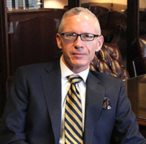 James Volberding attorney