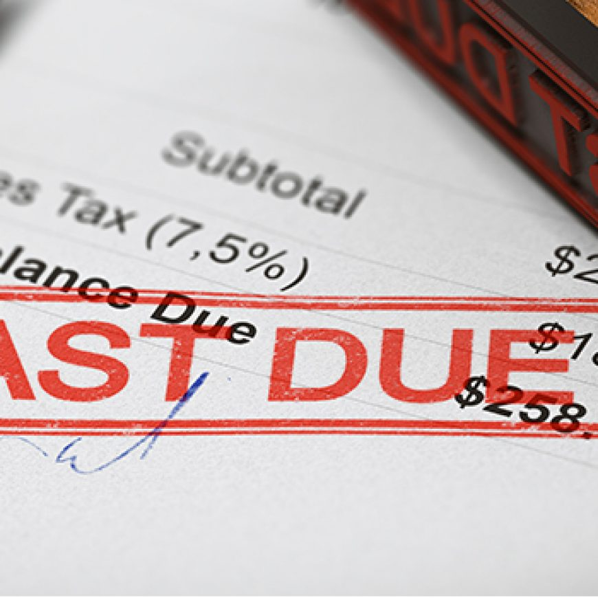 What Is the Statute of Limitations on Debt in Texas?