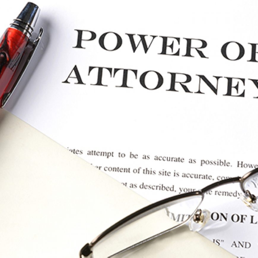 Power of Attorney in Texas – Everything You Need to Know