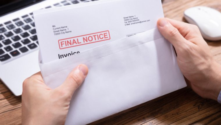 How to Handle a Debt Collection Lawsuit in Texas