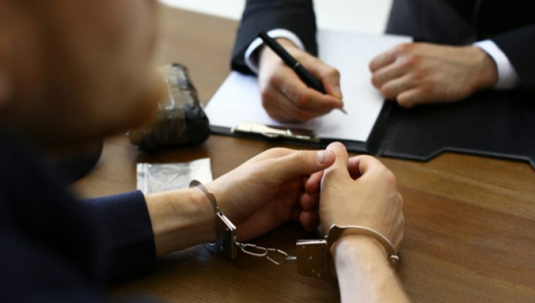 The 5 Most Common Types of Third-Degree Felonies In Texas